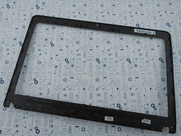 New. Рамка матрицы Lenovo E531 черный 04X1120, фото 2
