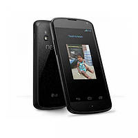 Смартфон LG E960 Nexus 4 16GB (Black), фото 1