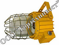 Светильник  ВАД71 для ламп накаливания с универсальной системой крепления, 2ExedIICT4
