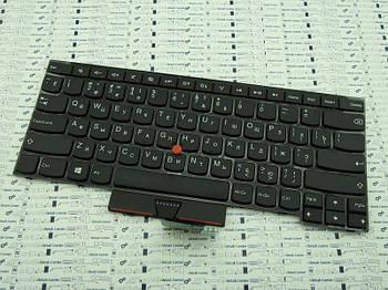 Клавиатура Lenovo E330,E335,E430,E435,E445 04Y0250 Оригинал новый