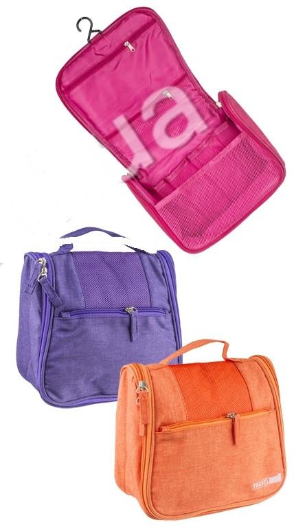 Дорожный Органайзер Travel Bag Малиновый