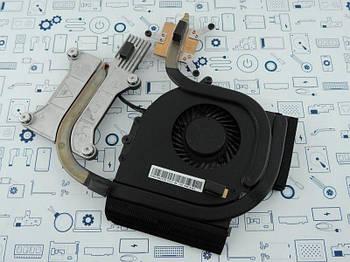 Система охлаждения Lenovo E531,E431 DIS Оригинал новый