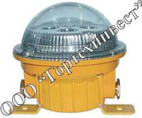 Светильник ВАД82 для светодиодных ламп, 2ExdeIICT6 (5х1Вт)