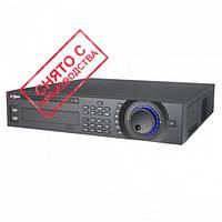 Видеорегистратор Dahua DH-DVR0404HD-U