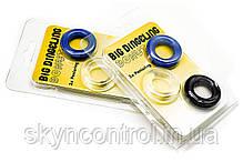 BIG DINGELING Эрекционное кольцо, три цвета, фото 3