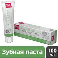 Зубная паста Splat Лечебные травы, 100 мл
