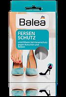 Противоскользящие гелевые задники для обуви Balea Fersenschutz, 1 пара.