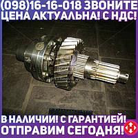 Дифференциал МАЗ межосевой Z=28 (без муфты) (пр-во МАЗ) 63031-2506010