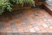 Тротуарная плитка Старая площадь 40 мм - латина