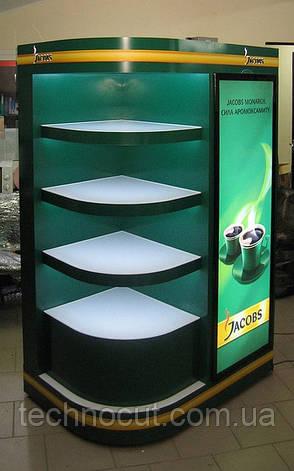 Напольные световые панели, фото 2
