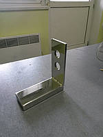 Ножки для крепления стекла металлические., фото 1