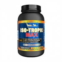 Iso-Tropic Max Isolate 1,81kg (Ronnie Coleman Signature Series)