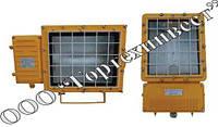 Прожектор ВАТ53-ПР,  ВАТ54-ПР  2ExdeIIBT4 (до 400Вт); 1ExdIIСT2 (до 1000 Вт)