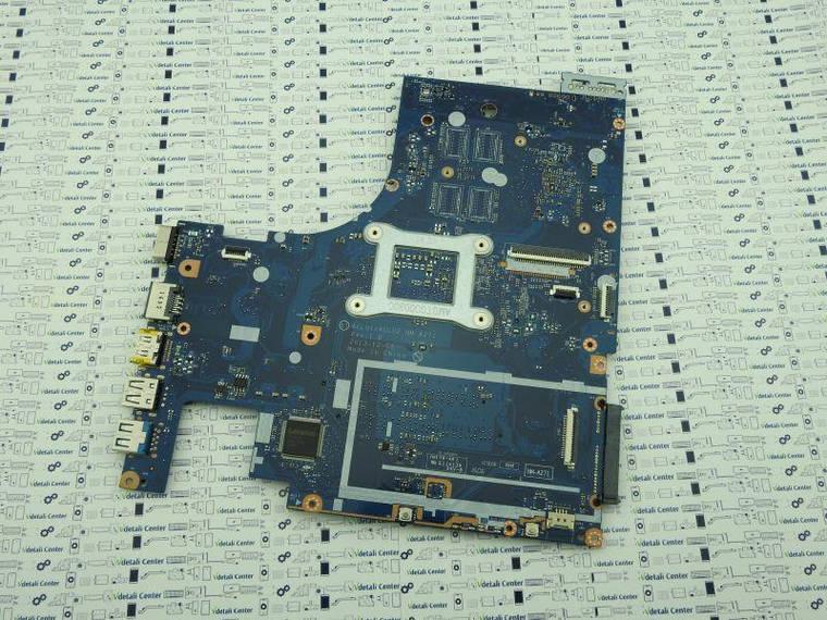 New. Материнская плата Lenovo G50-70 DIS I5-4210U NM-A271 (5B20G36657), фото 2