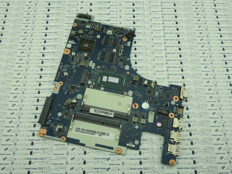 Материнская плата Lenovo G50-70 DIS I7-4510U 5B20G36668 Новая оригинал (100% рабочая)