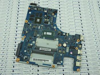 Материнская плата Lenovo Z50-70 DIS i5-4210U 5B20G45431 Новая оригинал (100% рабочая)