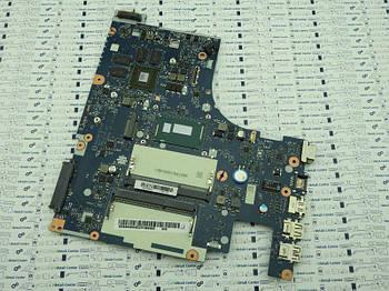 Материнская плата Lenovo Z50-70 DIS i7-4510U 5B20G45465 Новая оригинал (100% рабочая)