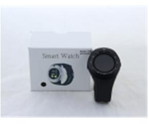 Умные часы Smart Watch Y1 цвет Черный, фото 2