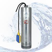 Насос колодезный Vitals Aqua 5-4DCw 4535-1.0f
