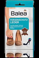 Кожаные задники для обуви Balea Fersenschutz Leder