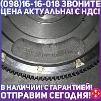 Маховик ЯМЗ 236 нового образца Z=132 (1-но дискового сцепления , мод.3,75) (пр-во ЯМЗ) 236-1005115-Н
