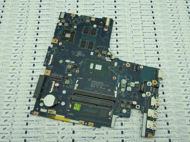 New. Материнская плата Lenovo 500-15ISK DIS I7-6500 5B20K34586