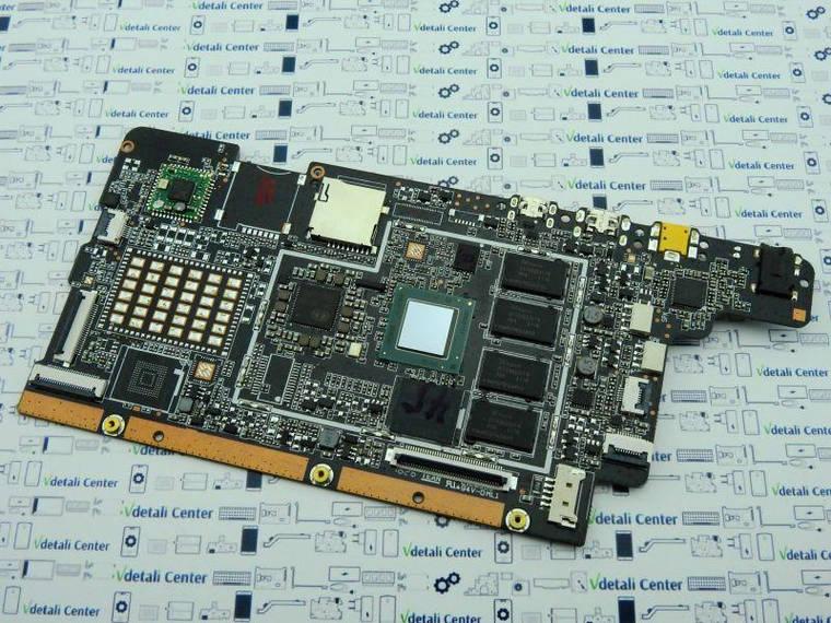 New. Материнская плата Lenovo MIIX 300-10 Z3735f 64gb 5B20K38082, фото 2