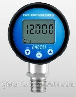 Реле давления и датчики-реле BD Sensors