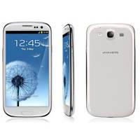 Nokia C2-01 DUOS Копия S3 I9300 White (MTK 6577)