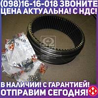 Ремкомплект колец синхронизатора КПП SCANIA (пр-во CEI) 298.878