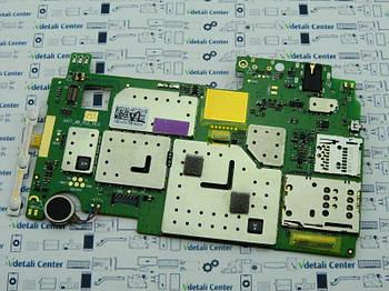 Материнская плата Lenovo A3300HV 3G+8Gb 5B29A6N3XP Новая оригинал (100% рабочая)