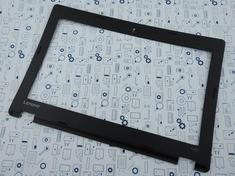 Рамка матрицы Lenovo 100S-11IBY черный 5B30K38957 Оригинал новый