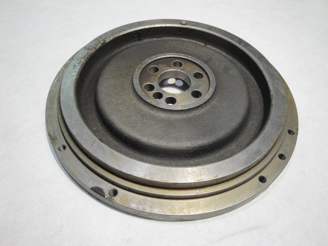 Маховик двигателя MITSUBISHI CANTER FUSO 659/859 (MITSUBISHI 4D34T) (ME012549/ME240067) JAPACO