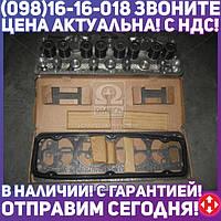 Головка блока ГАЗЕЛЬ ( двигатель УМЗ 4216) с клапаннами с прокладкой и крепежами (пр-во УМЗ) 4216.1003001-30