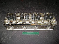 ⭐⭐⭐⭐⭐ Головка блока ГАЗЕЛЬ,УАЗ двигатель 4215 (А-92) карбюраторная с клапаннами с прокладкой и крепежами (пр-во УМЗ) КОМ.421.1003010-11