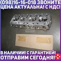 Головка блока УАЗ двигатель 92л.с.(А-92),УМЗ 421.-30, 4218.-10 с клапаннами с прокладкой и крепежами (пр-во УМЗ) КОМ.421.1003010-21