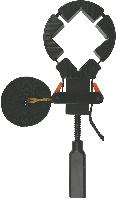 Струбцина 12A340 Topex ленточная 4000x25x1 мм