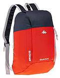 Детский рюкзак Quechua ARPENAZ Kid 2033563 красный 5 л, фото 2