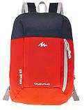 Детский рюкзак Quechua ARPENAZ Kid 2033563 красный 5 л, фото 3