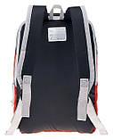 Детский рюкзак Quechua ARPENAZ Kid 2033563 красный 5 л, фото 4