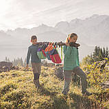 Детский рюкзак Quechua ARPENAZ Kid 2033563 красный 5 л, фото 9