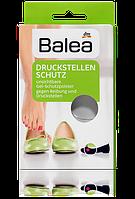 Гелевые мини-вкладыши для обуви Balea Druckstellenschutz, 6 шт.