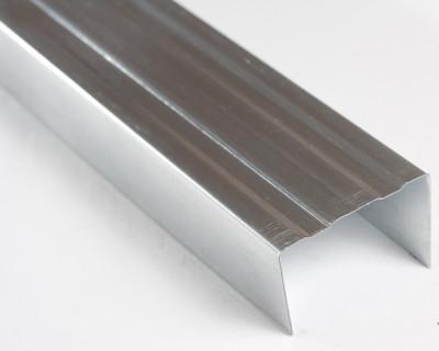Профіль для гіпсокартону UW-50 3м 0,6 мм KNAUF
