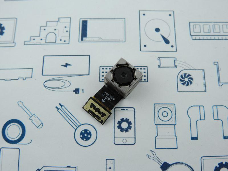 New. Основная камера Lenovo S660