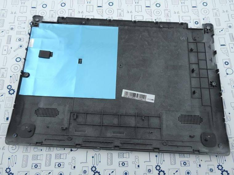 New. Нижний корпус Lenovo 100S-11IBY белый 5CB0K38953, фото 2