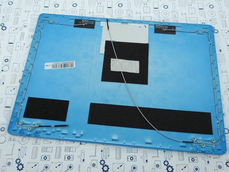 New. Корпус нижний для ноутка Lenovo 100S-11IBY синяя 5CB0K38958, фото 2