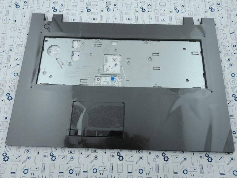 New. Верхний корпус Lenovo 300-17ISK черный 5CB0K61893, фото 2