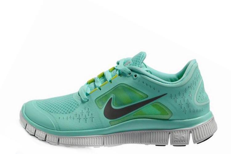bd9f36e7 Женские кроссовки Nike Free Run Plus 3 Sea Blue размер 36 UaDrop109815-36,  КОД: 233784, цена 1 579,99 грн., купить в Киеве — Prom.ua (ID#923329840)