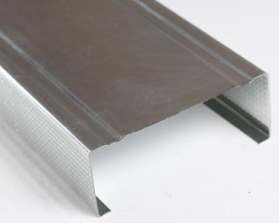 Профиль для гипсокартона CW-100 3м 0,6мм KNAUF