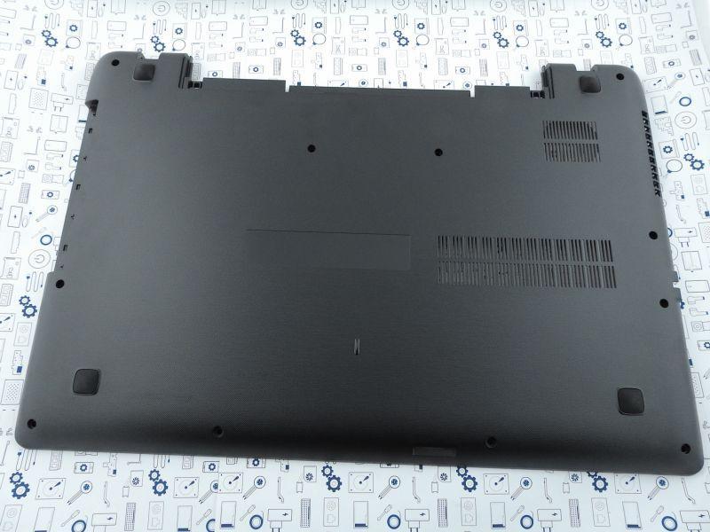 New. Нижний корпус Lenovo 110-17ACL черный 5CB0L72479